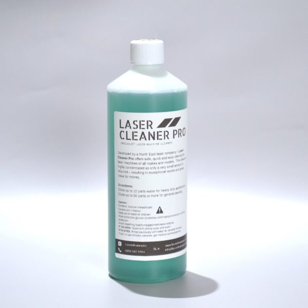 1L Concentrated Cleaner – with 2 pairs of free gloves