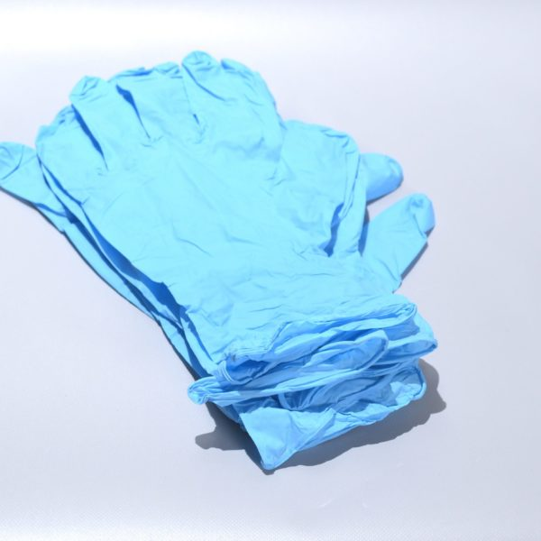 Large Cleaning Gloves – 5 pairs